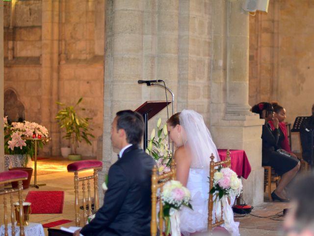 Le mariage de Alexis et Elise à Luzarches, Val-d'Oise 39