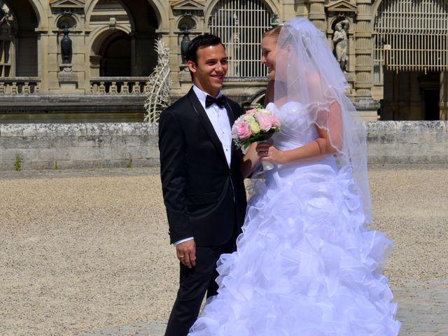 Le mariage de Alexis et Elise à Luzarches, Val-d'Oise 40