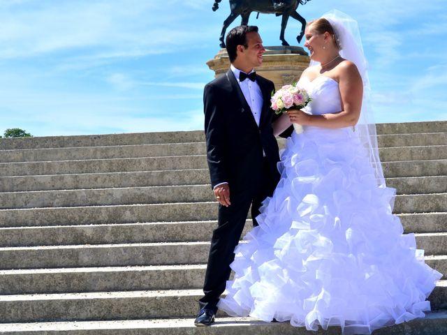 Le mariage de Alexis et Elise à Luzarches, Val-d'Oise 42