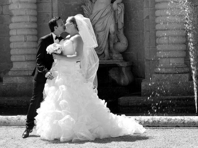 Le mariage de Alexis et Elise à Luzarches, Val-d'Oise 44