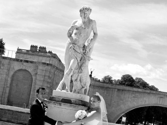 Le mariage de Alexis et Elise à Luzarches, Val-d'Oise 46