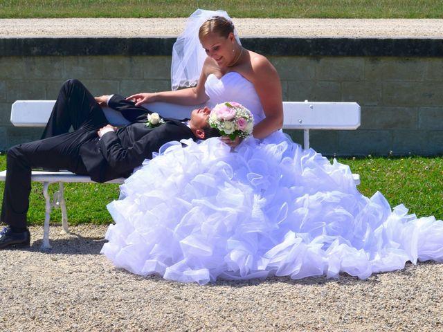Le mariage de Alexis et Elise à Luzarches, Val-d'Oise 47