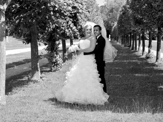 Le mariage de Alexis et Elise à Luzarches, Val-d'Oise 48