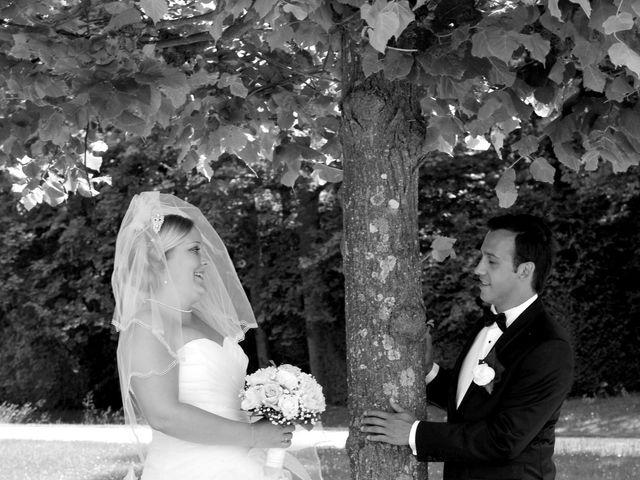 Le mariage de Alexis et Elise à Luzarches, Val-d'Oise 51