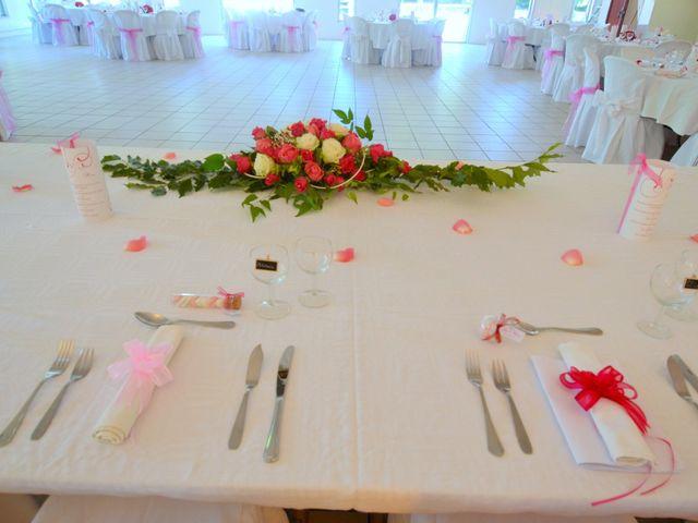 Le mariage de Alexis et Elise à Luzarches, Val-d'Oise 60