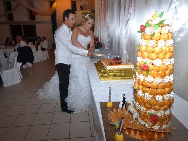 Le mariage de Alexis et Elise à Luzarches, Val-d'Oise 82