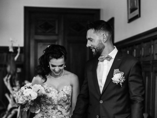 Le mariage de Dorian et Ophélie à Héricourt, Haute-Saône 22