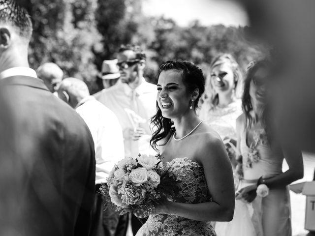 Le mariage de Dorian et Ophélie à Héricourt, Haute-Saône 23