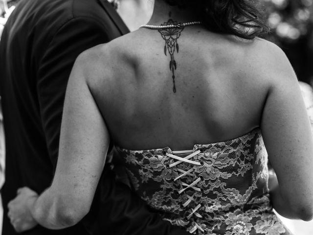 Le mariage de Dorian et Ophélie à Héricourt, Haute-Saône 24