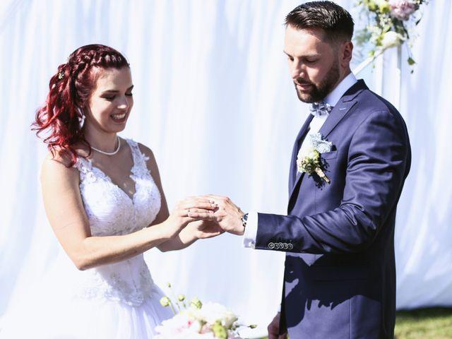Le mariage de Dorian et Ophélie à Héricourt, Haute-Saône 49