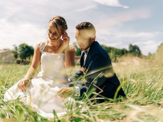 Le mariage de Mickael et Océane à Vienne, Isère 29