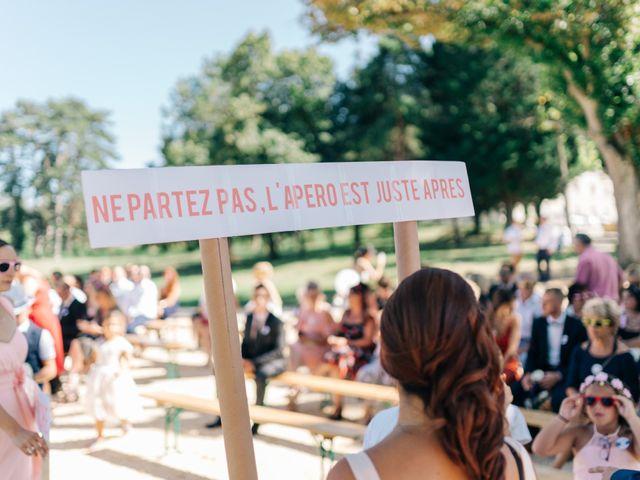 Le mariage de Mickael et Océane à Vienne, Isère 38