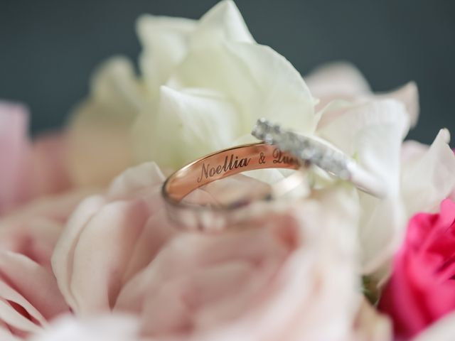 Le mariage de Quentin et Noellia à Savigny-le-Temple, Seine-et-Marne 5