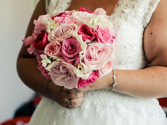 Le mariage de Quentin et Noellia à Savigny-le-Temple, Seine-et-Marne 29