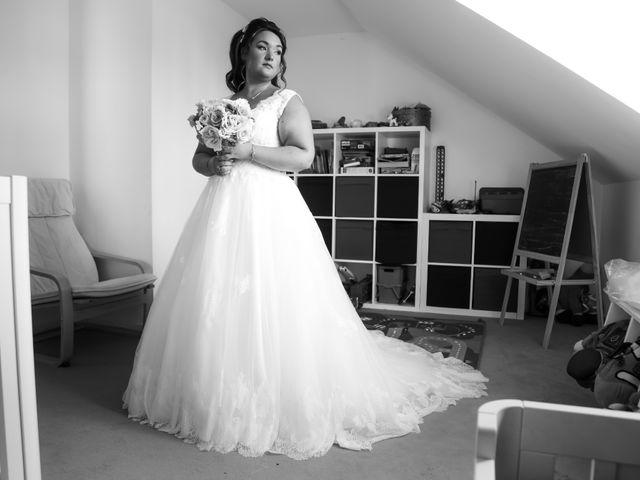 Le mariage de Quentin et Noellia à Savigny-le-Temple, Seine-et-Marne 30