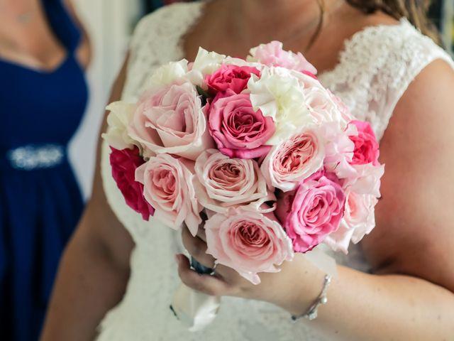 Le mariage de Quentin et Noellia à Savigny-le-Temple, Seine-et-Marne 37