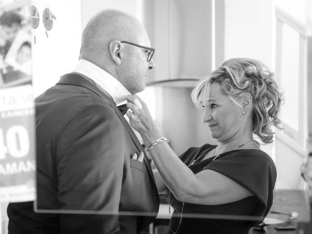 Le mariage de Quentin et Noellia à Savigny-le-Temple, Seine-et-Marne 43