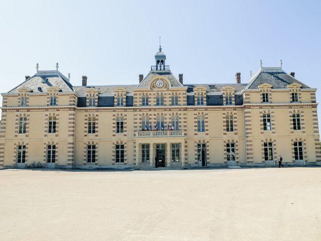 Le mariage de Quentin et Noellia à Savigny-le-Temple, Seine-et-Marne 44