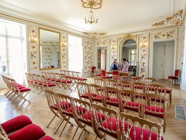 Le mariage de Quentin et Noellia à Savigny-le-Temple, Seine-et-Marne 46