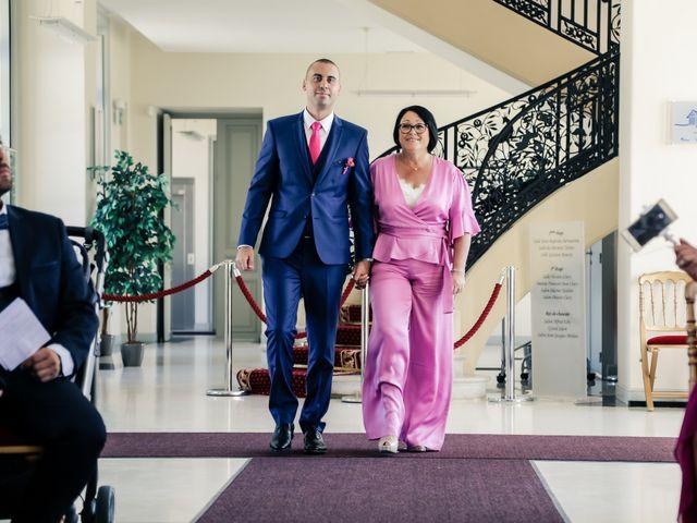 Le mariage de Quentin et Noellia à Savigny-le-Temple, Seine-et-Marne 54