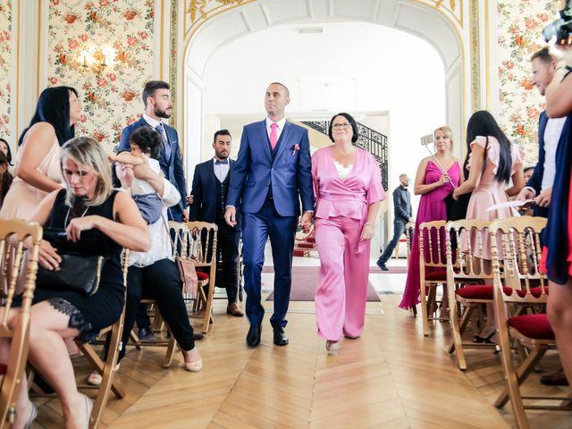 Le mariage de Quentin et Noellia à Savigny-le-Temple, Seine-et-Marne 55