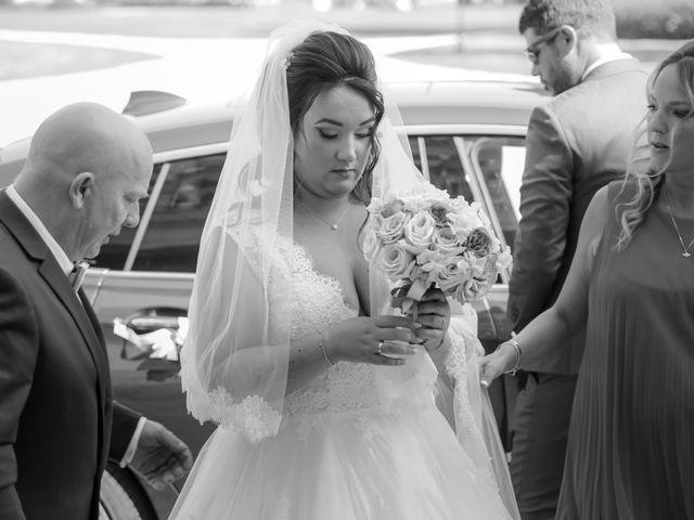 Le mariage de Quentin et Noellia à Savigny-le-Temple, Seine-et-Marne 58