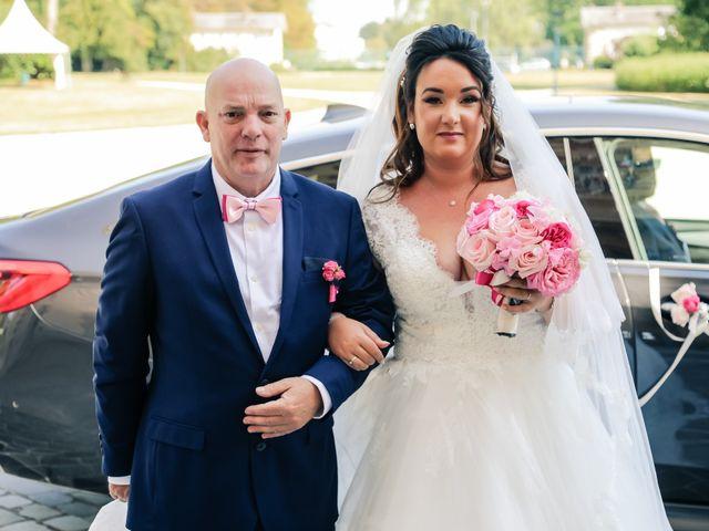 Le mariage de Quentin et Noellia à Savigny-le-Temple, Seine-et-Marne 59