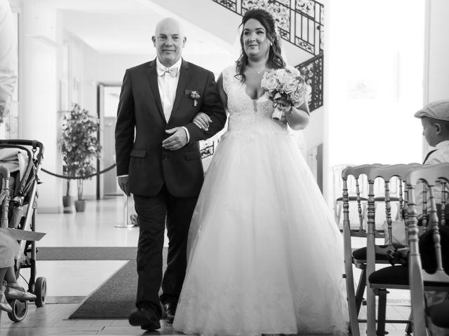 Le mariage de Quentin et Noellia à Savigny-le-Temple, Seine-et-Marne 68