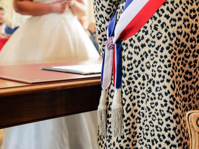 Le mariage de Quentin et Noellia à Savigny-le-Temple, Seine-et-Marne 71