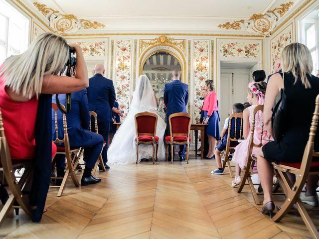 Le mariage de Quentin et Noellia à Savigny-le-Temple, Seine-et-Marne 72
