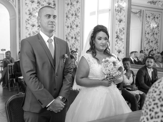 Le mariage de Quentin et Noellia à Savigny-le-Temple, Seine-et-Marne 73