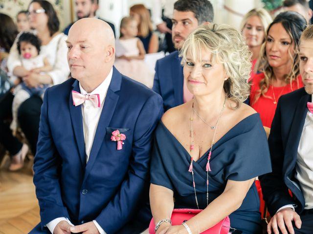 Le mariage de Quentin et Noellia à Savigny-le-Temple, Seine-et-Marne 76