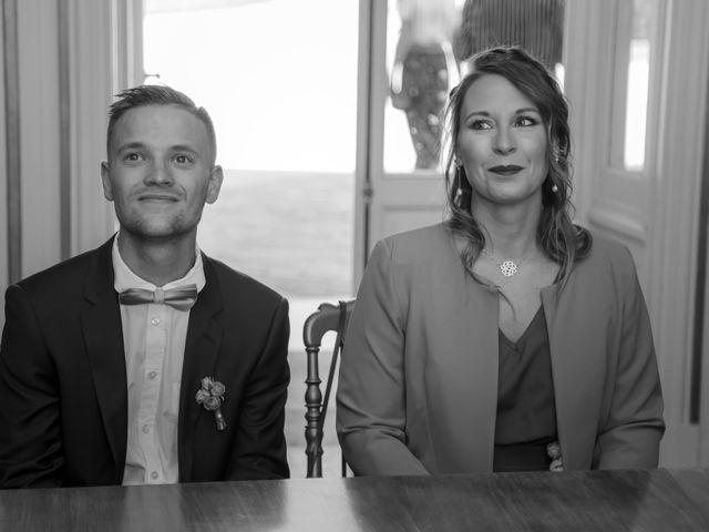 Le mariage de Quentin et Noellia à Savigny-le-Temple, Seine-et-Marne 78