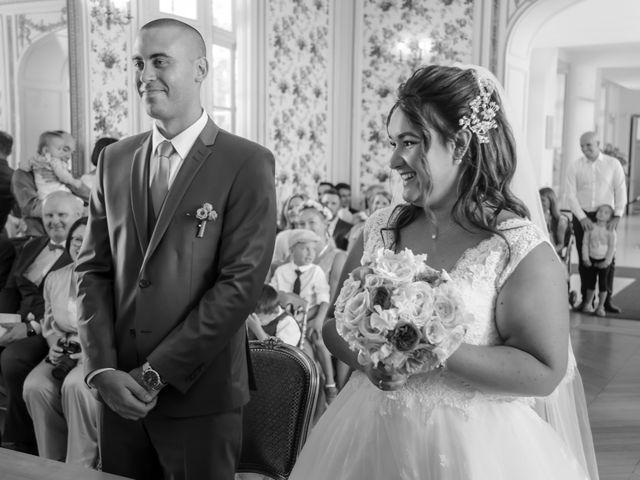 Le mariage de Quentin et Noellia à Savigny-le-Temple, Seine-et-Marne 81