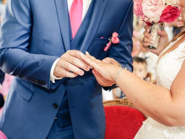Le mariage de Quentin et Noellia à Savigny-le-Temple, Seine-et-Marne 83