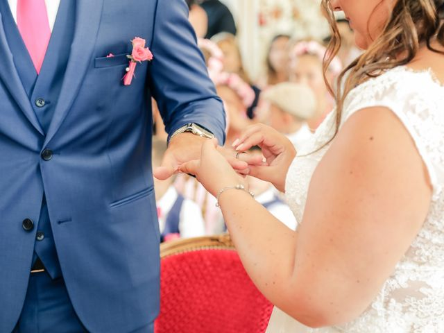 Le mariage de Quentin et Noellia à Savigny-le-Temple, Seine-et-Marne 85
