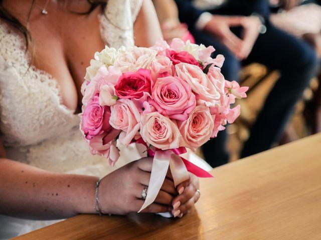 Le mariage de Quentin et Noellia à Savigny-le-Temple, Seine-et-Marne 92