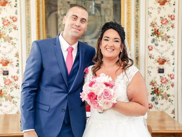 Le mariage de Quentin et Noellia à Savigny-le-Temple, Seine-et-Marne 95
