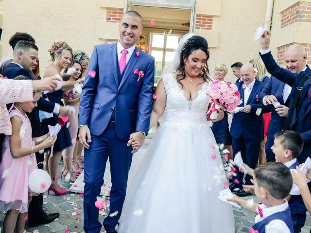 Le mariage de Quentin et Noellia à Savigny-le-Temple, Seine-et-Marne 98