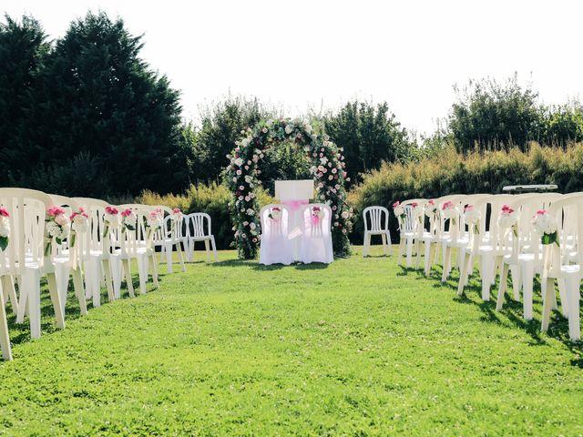 Le mariage de Quentin et Noellia à Savigny-le-Temple, Seine-et-Marne 102