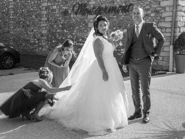 Le mariage de Quentin et Noellia à Savigny-le-Temple, Seine-et-Marne 104