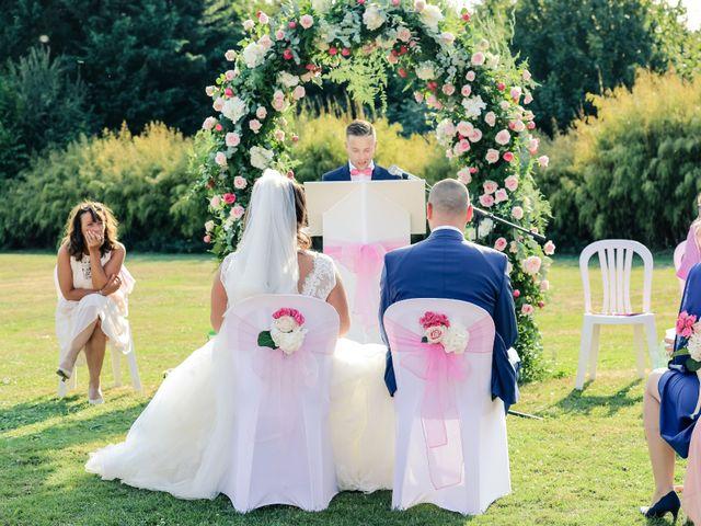 Le mariage de Quentin et Noellia à Savigny-le-Temple, Seine-et-Marne 113
