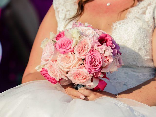 Le mariage de Quentin et Noellia à Savigny-le-Temple, Seine-et-Marne 116