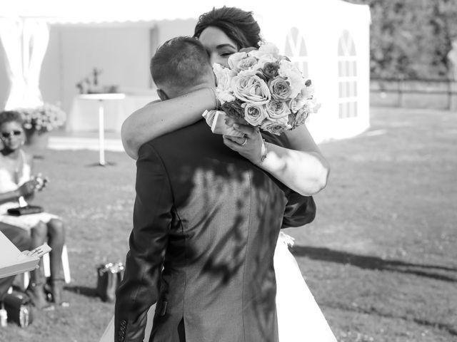 Le mariage de Quentin et Noellia à Savigny-le-Temple, Seine-et-Marne 121