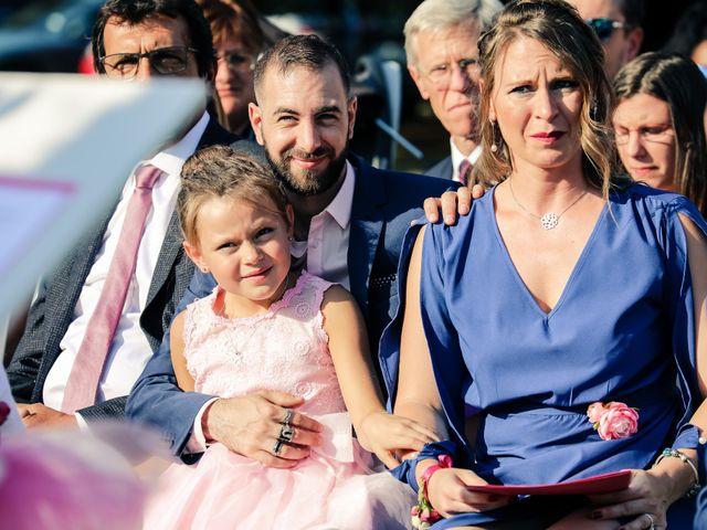 Le mariage de Quentin et Noellia à Savigny-le-Temple, Seine-et-Marne 132