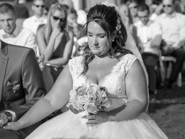 Le mariage de Quentin et Noellia à Savigny-le-Temple, Seine-et-Marne 133