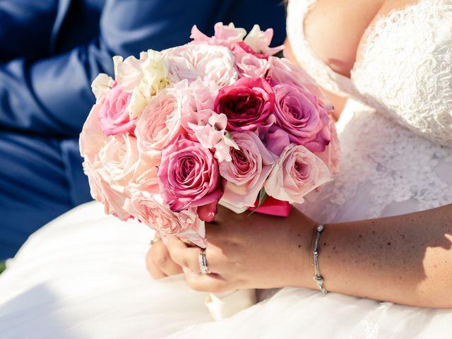 Le mariage de Quentin et Noellia à Savigny-le-Temple, Seine-et-Marne 137