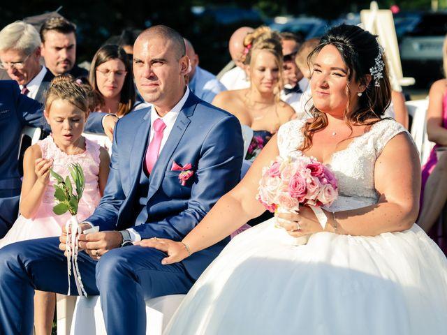 Le mariage de Quentin et Noellia à Savigny-le-Temple, Seine-et-Marne 144