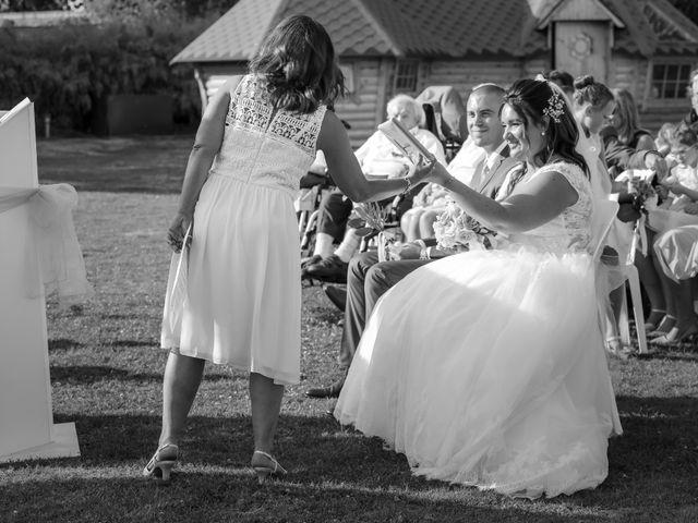 Le mariage de Quentin et Noellia à Savigny-le-Temple, Seine-et-Marne 145