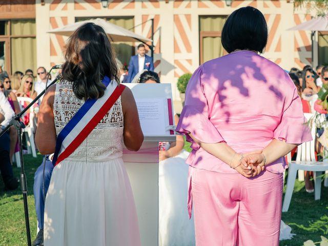 Le mariage de Quentin et Noellia à Savigny-le-Temple, Seine-et-Marne 150